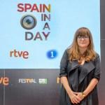 Ridley Scott, Mediapro y TVE producen 'Spain in a day', un proyecto colectivo que codirigirá Isabel Coixet