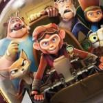 'Spark, Una Aventura Espacial' – estreno en cines 15 de septiembre