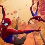 'Spider-Man: Un Nuevo Universo' – estreno en cines 21 de diciembre