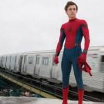 'Spider-Man: Homecoming' – estreno en cines 28 de julio