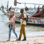 Concluye en Senegal el rodaje de la nueva película de Neus Ballús: 'Staff Only'