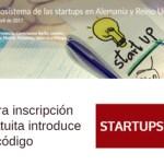 """ICEX organiza el seminario """"El ecosistema de las startups en Alemania y Reino Unido"""""""