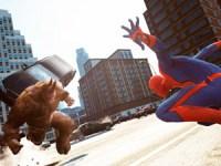 El videojuego 'The Amazing Spider-Man', ahora en formato digital y con nuevos contenidos