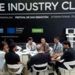 Canary Islands Filmpresenta en San Sebastián sus nuevas ventajas fiscales y los atractivos de las islas como lugar de rodaje