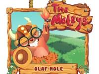 Pyro Mobile lanza el juego 'The Moleys' para iOS y pronto la versión Android