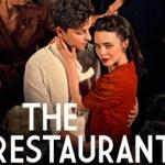 'The Restaurant' – estreno 4 de diciembre en Filmin