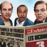 'Tres Hermanos y Una Herencia' – estreno en cines 31 de julio