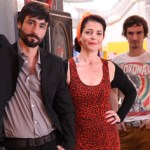 Comienza el rodaje del largometraje 'Tres mentiras', producido por Blogmedia