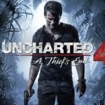 'Urcharted 4' para PlayStation 4 fue el videojuego más vendido en mayo