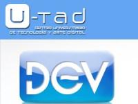 """U-tad y DEV presentan el encuentro  """"HTML5: apuesta de futuro para videojuegos y aplicaciones web"""""""