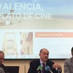 Valencia Film Office facilita los procesos de rodaje con la puesta en marcha de una web y firma un convenio de colaboración con APPA