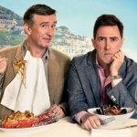 'Viaje a Italia' – estreno en cines 7 de octubre