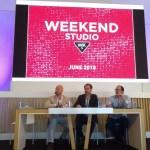 Weekend Studio desvela los ocho proyectos que tiene en desarrollo, tres de ellos con mayor potencial de coproducción