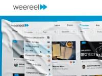 La plataforma Weereel se relanza con una nueva web al servicio de la industria audiovisual