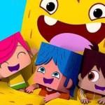 'Yoko y sus amigos' – estreno en cines 13 de noviembre