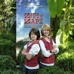 Finaliza en San Sebastián el rodaje de 'Zipi y Zape 2'