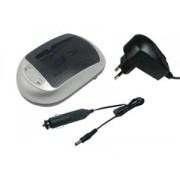 Cargador de baterías HVX200