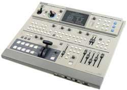 Panasonic WJ-MX50: Mezclador de vídeo (mixer A/V)