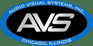 AVS Logo 300px