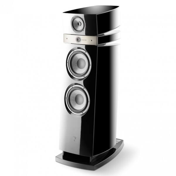 FOCAL Maestro Utopia Altavoz Maestro Utopa altavoz de 3 vas 4ohms  Audio y video Shop