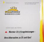 Cover Sunstone Marmorheizung