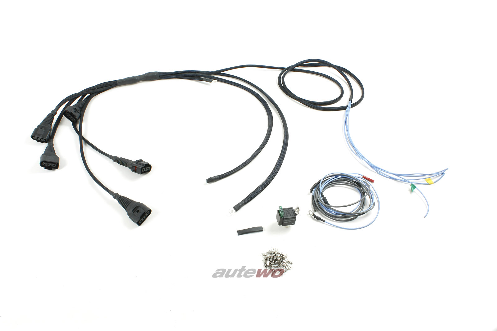 NEU Audi 200 20V Turbo/S2 Coupe 89/Urquattro RR/3B
