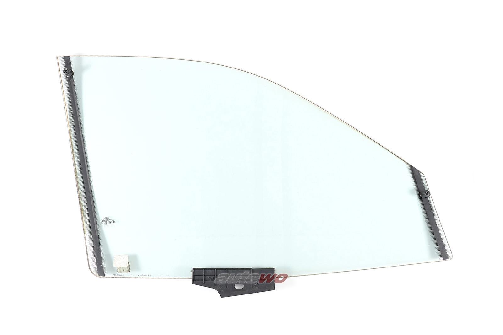 4d C Audi A8 S8 D2 Seitenscheibe Verbunddammglas