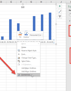 Date axis in excel chart is wrong also  auditexcel rh