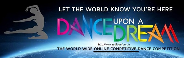 Dance Upon a Dream Season 3 2014 Online