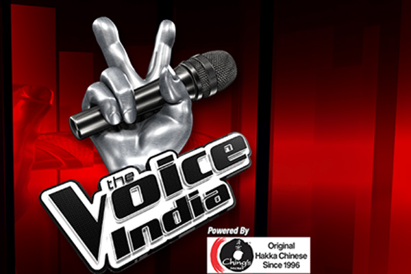 The Voice India Auditions and Online Registration Details