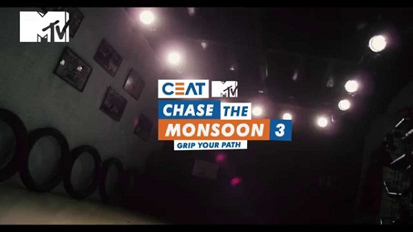 MTV Auditions Chase The Monsoon Auditions Online Registration Form