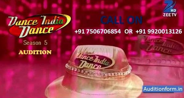 Dance India dance 5 Online