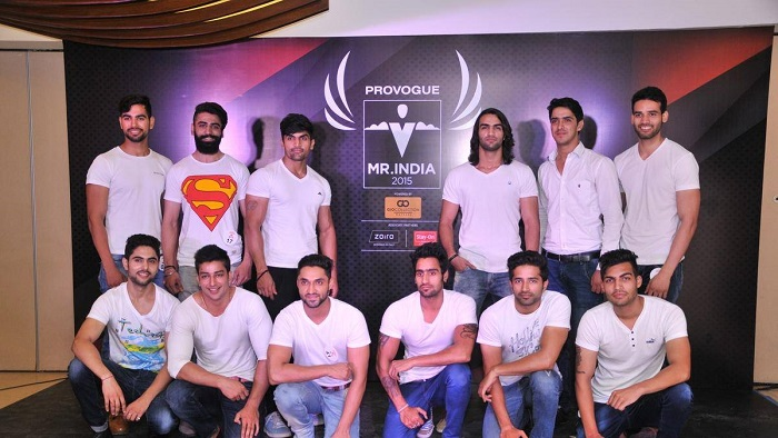 Mr. India World 2015 Modelling Auditions Details