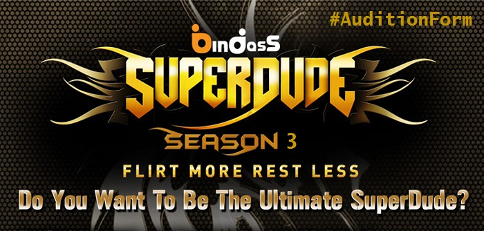Superdude 2017 Audition & Registration Details [Season 2]