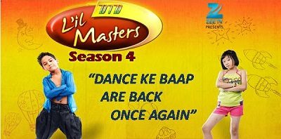 DID Lil Masters 2017 Audition & Registration Details [Season 4]