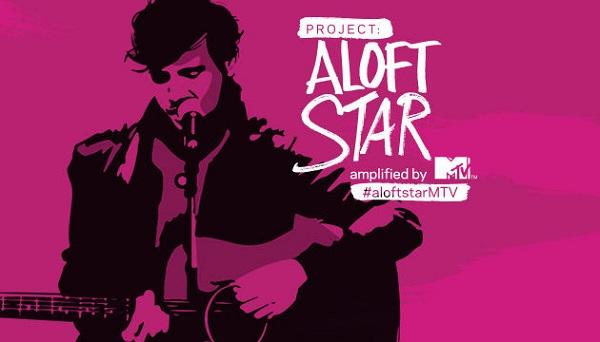 Project Aloft star singing Contest 2015