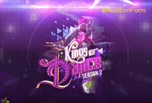 King of Dance 2017 Audition Date, Venues & Online Registration