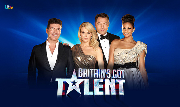 Britian's Got Talent 2017 Auditions and Online Registration