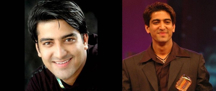 Indian Idol Season 2 (2005-06) - Sandeep Acharya