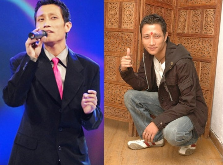 Indian Idol Season 3 (2007) - Prashant Tamang