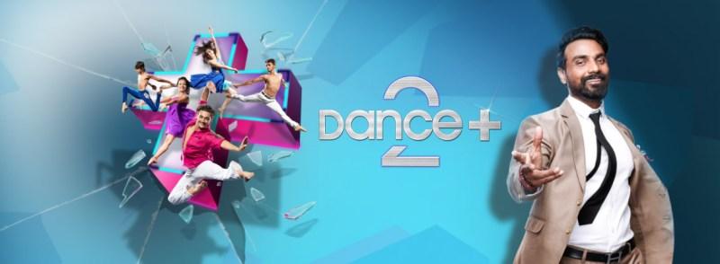 2016 Dance Plus 2 Winner, Runner Up & Dance Plus 2016 Prizes