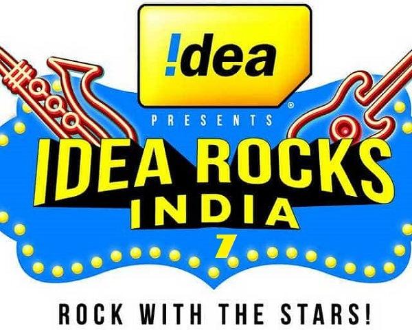 Idea Rocks India 2017 Audition & Registration Form [Season 7]