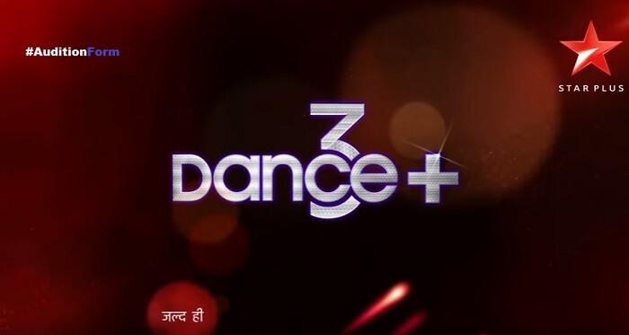 Dance Plus 3 Contestants 2017 & Live Broadcast on Star Plus