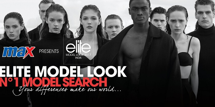 Elite Model Look India 2017 Auditions Venues, Date & Online Registration