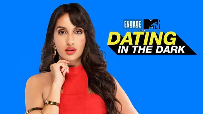 Mtv blind dating show