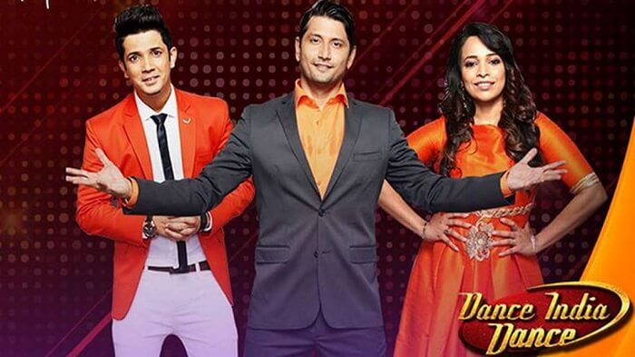 Dance India Dance Season 7 Auditions 2019 and Registration