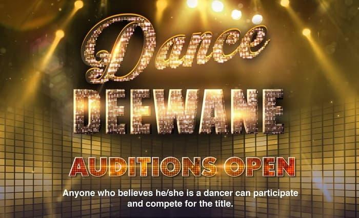 Dance Deewane Season 2 Auditions 2019 & Registration on Colors / Voot