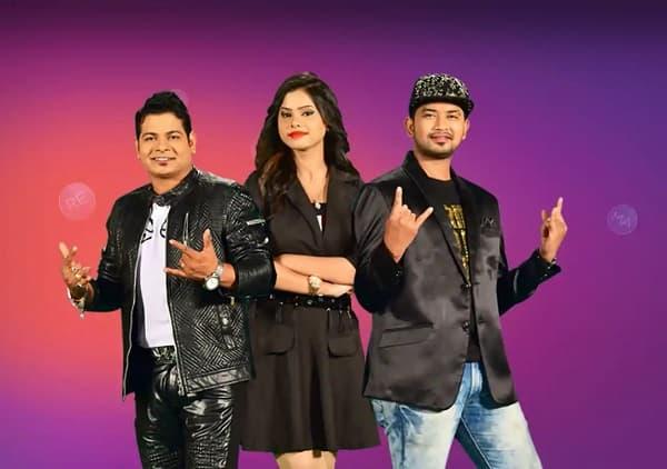 Sa Re Ga Ma Pa Marathi Li'l Champs 2019 Auditions and Registration