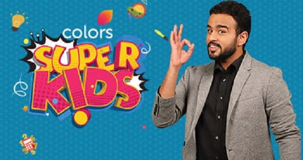 Colors Tamil Super Kids 2019 Auditions Date and Registration Form