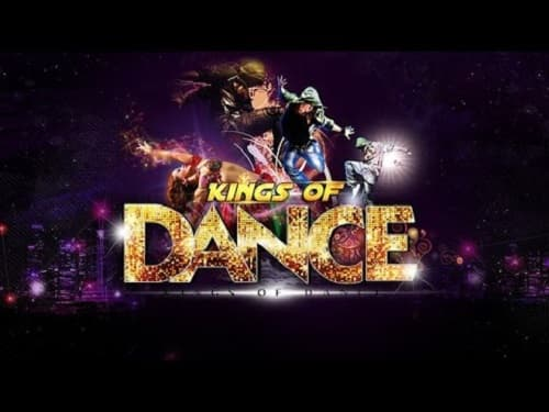 King of Dance Season 4 Auditions 2019 and Registration Online Form